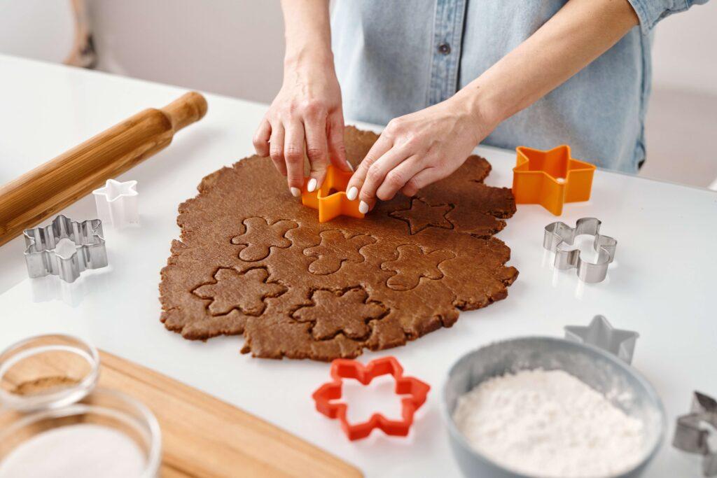 corso di biscotti e decorazioni